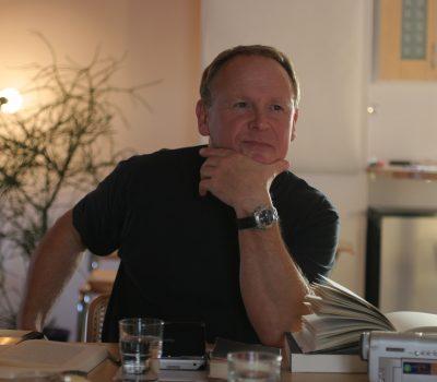 Prof. Dr. Klaus-Jürgen Grün